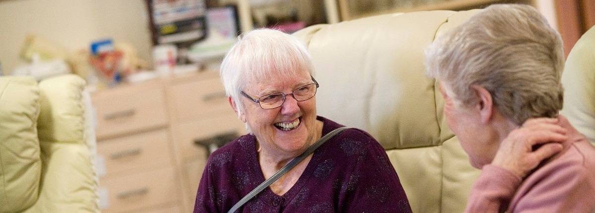 Click here for more information about our Adult Carer Services