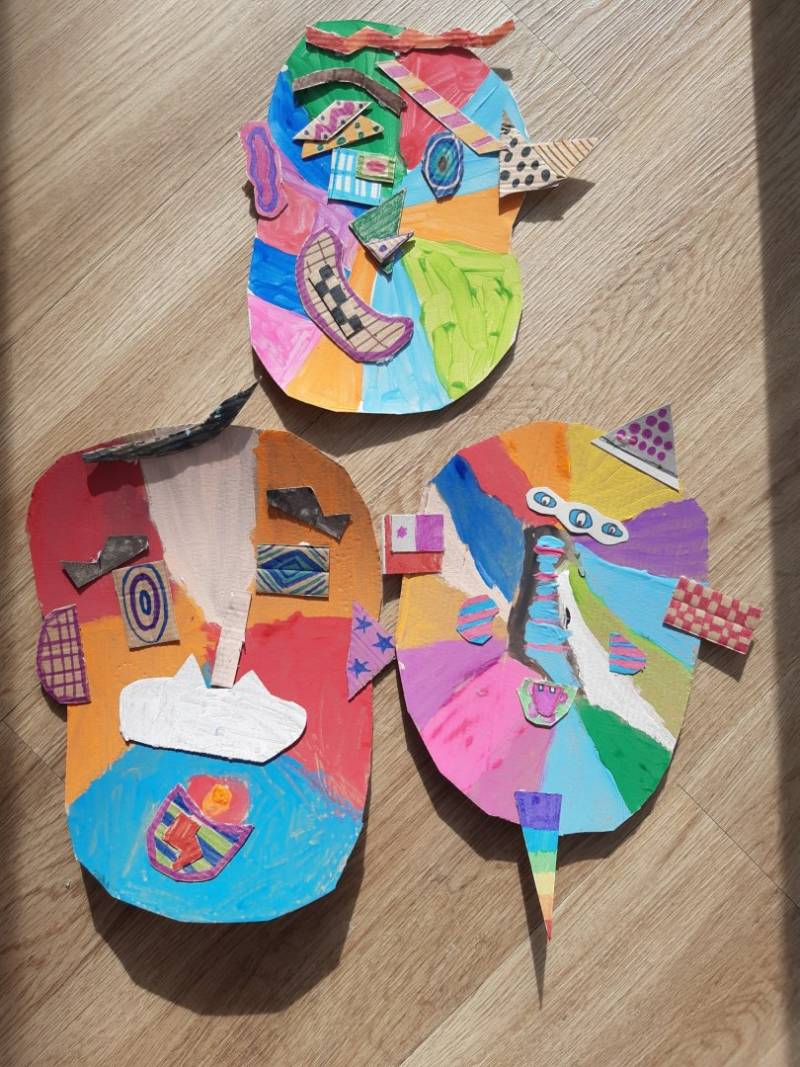 Let's Create - Charlotte and Hamish
