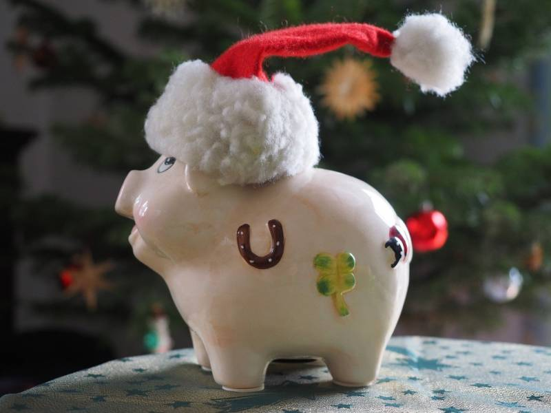 Top 10 Christmas Saving Tips