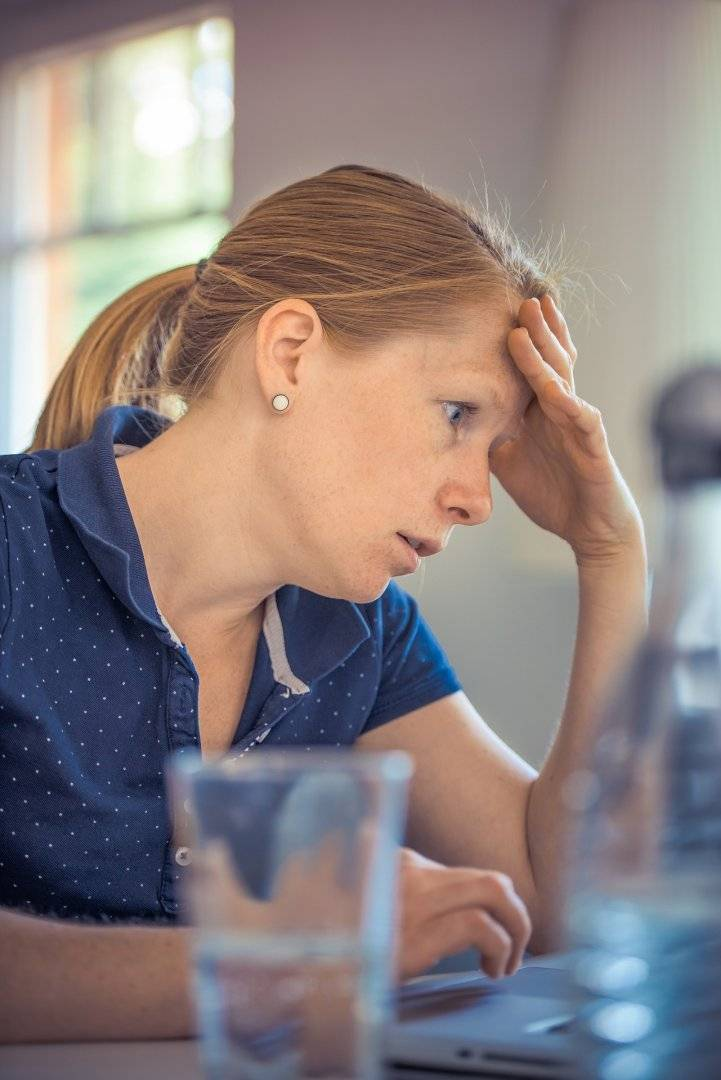 The worst advice we've ever heard about stress