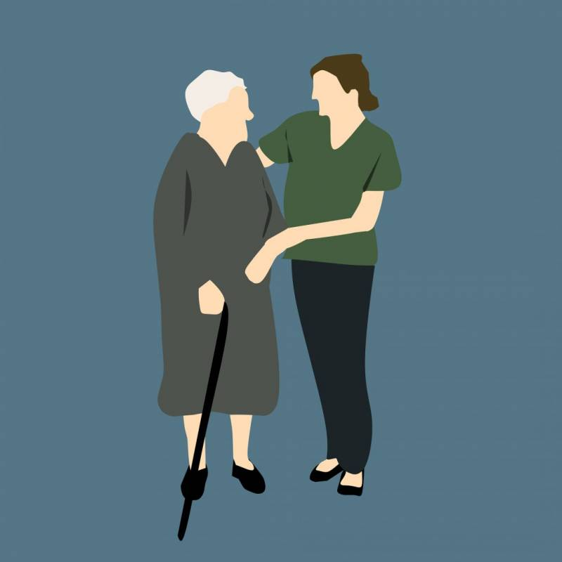 What would the world be like if working Carers didn't exist?