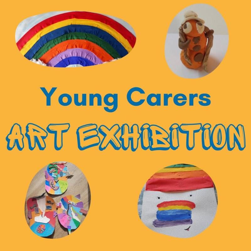 Young Carers Art Exhibition