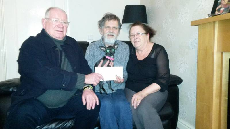 Carers Emergency Support Fund Grants
