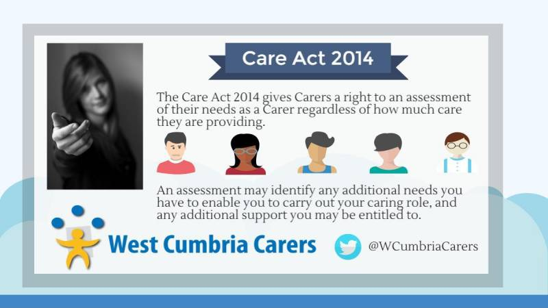 Care Act 2014 - How Implementation This April Will Affect You