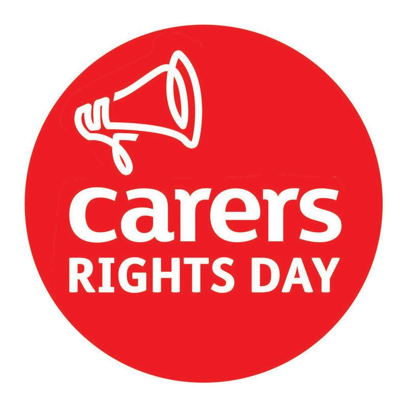 Carers Rights Day - 20th November 2015