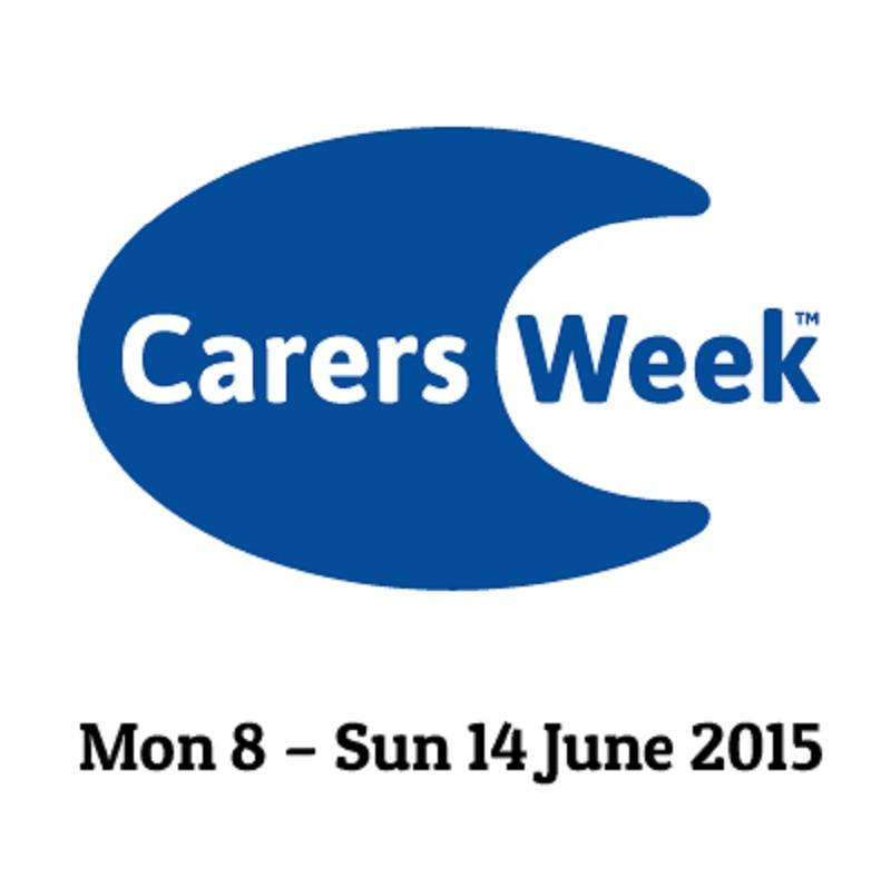 It's Carers Week 2015 and we have a jam packed schedule!!