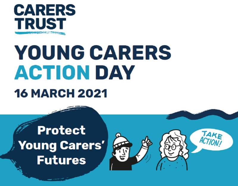 Protect Young Carers Futures - Can You Help?