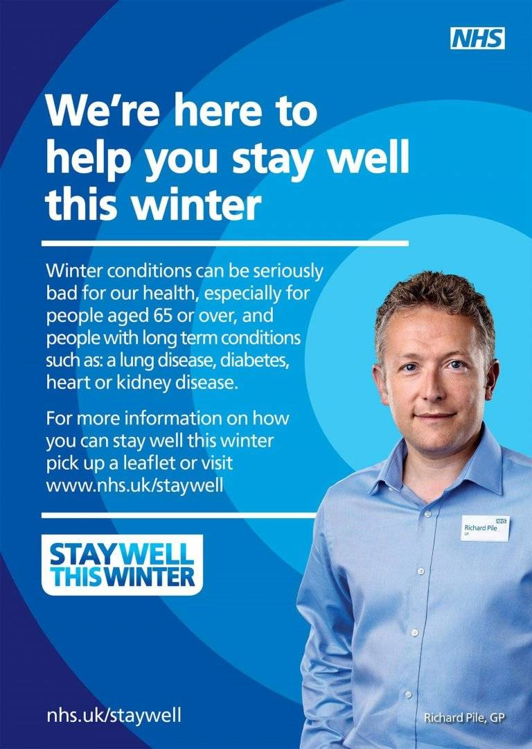 Winter Health
