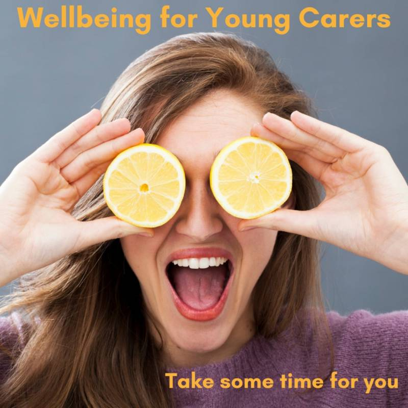 Wellbeing for Young Carers
