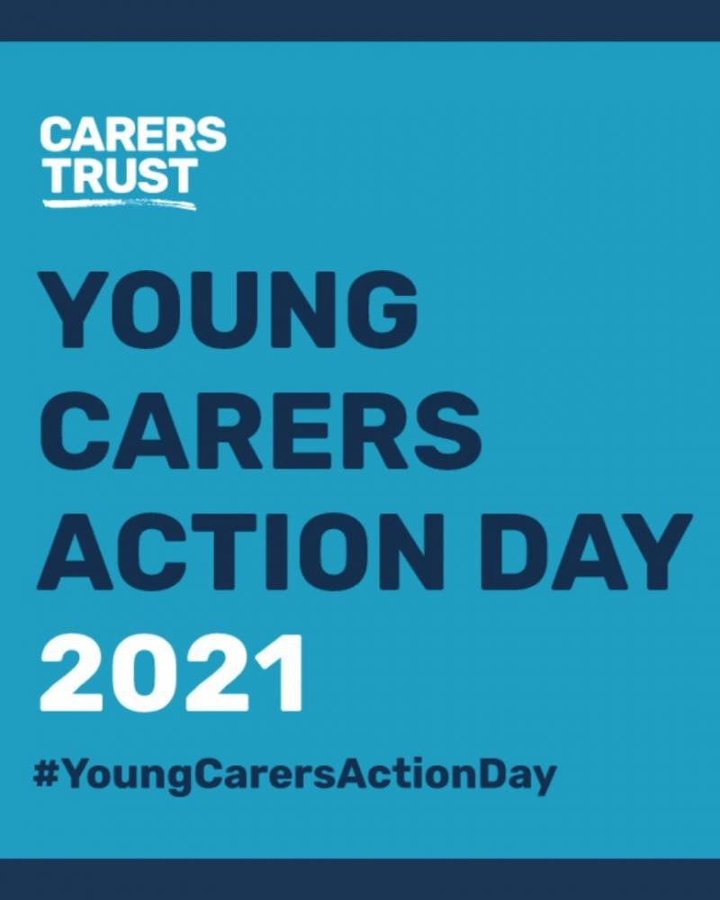 Young Carers Action Day