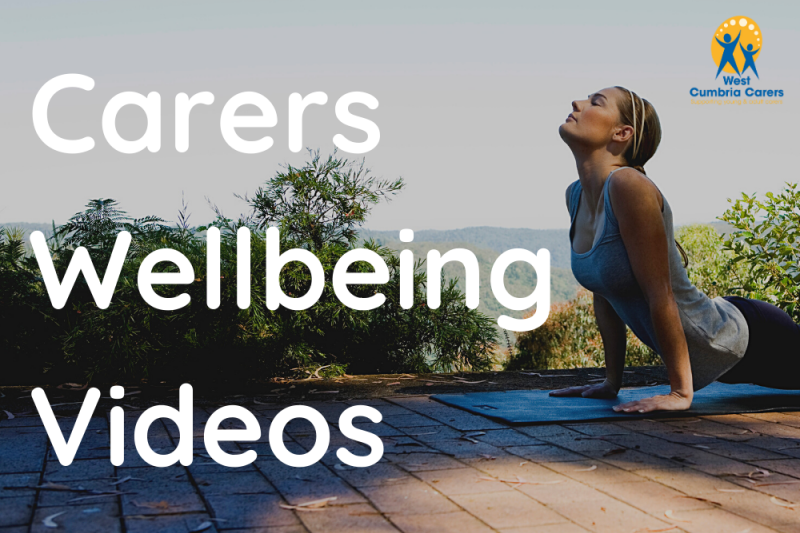 Wellbeing Videos